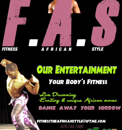 FAS Flyer